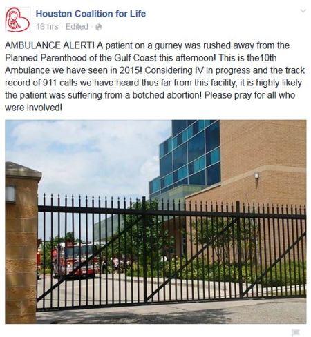 Aug-2015-Ambulance-PP-Houston