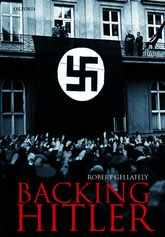 Backing Hitler9780198205609