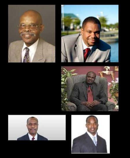 Black Pastors oppose Margaret Sanger Bust Smithsonian