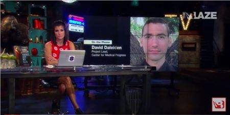 Dana Loesch David Daleidon Planned Parenthood