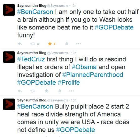 GOP Debate 1