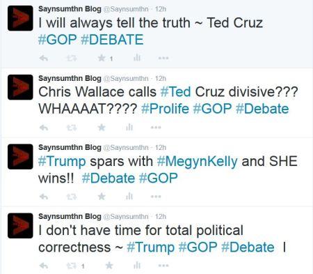 GOP Debate 10