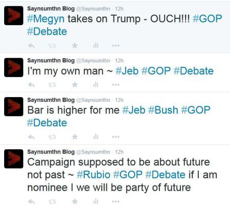 GOP Debate 11