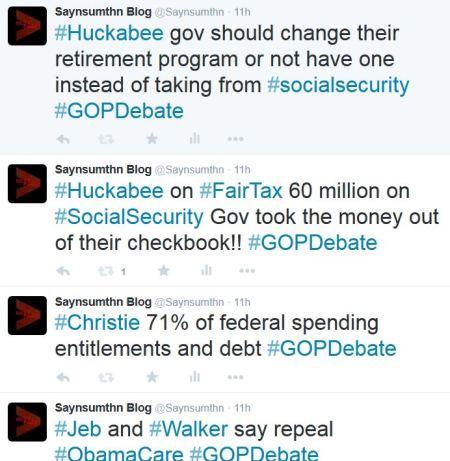 GOP Debate 6