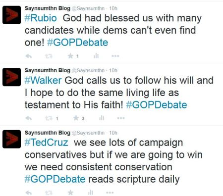 GOP Debate2