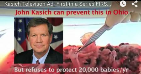 Kasich Porter abortion
