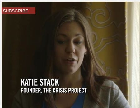 Katie STack abortion CPC prolife pregnancy
