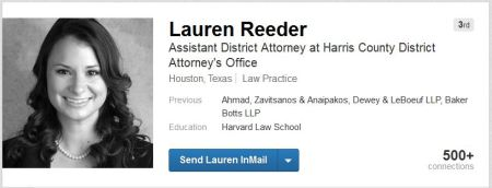 Lauren Reeder AG Planned Parenthood'
