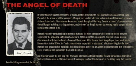 Mengele Angel-Of-Death-Klan-Parenthood-1024x501