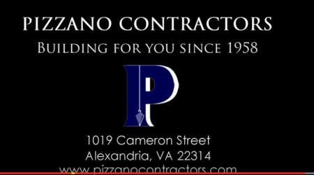 Pizzano COntractors PLanned Parenthood