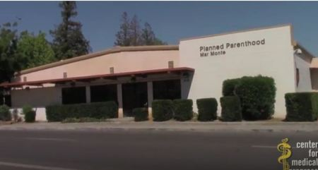 Planned Parenthood Mar Monte Fresno