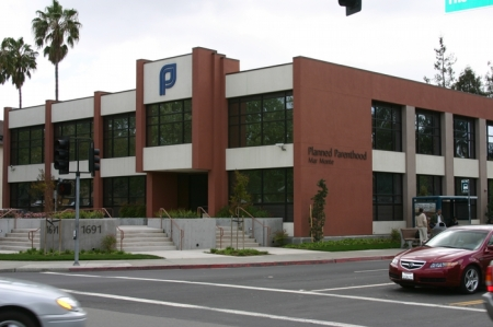 Planned Parenthood Mar Monte San Jose
