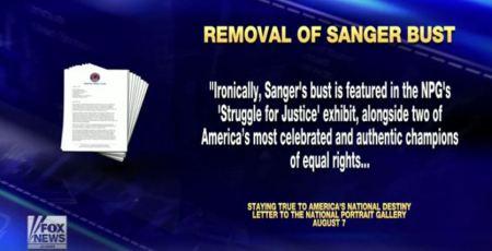 Stand PP Margaret Sanger