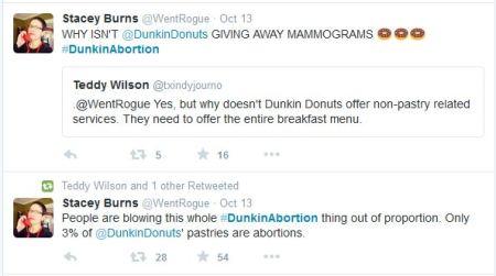 DunkinAbortion