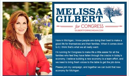 Gilbert for Michigan