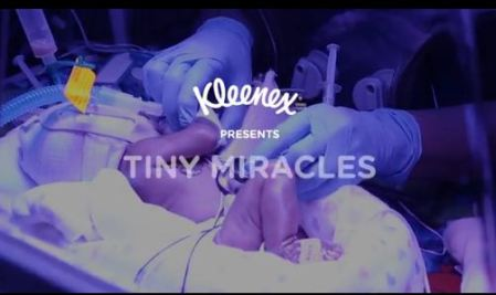 KLeenex Tiny Miracles