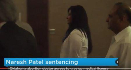 Patel abortionist sentenced