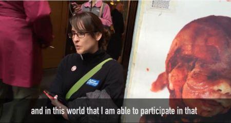 Abortionist prayer