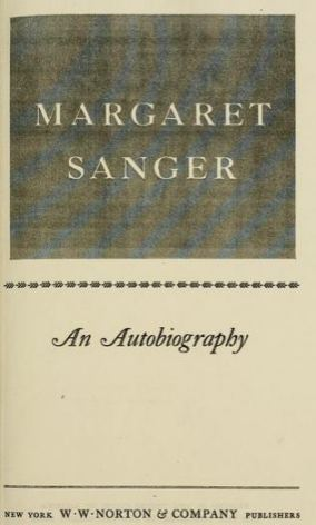 margaret-sanger-and-autobiography