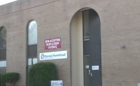 Planned Parenthood south carolina