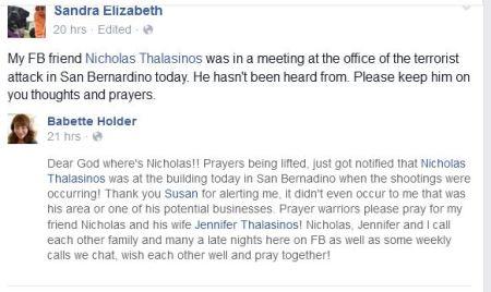 Nicholas Prayers 2
