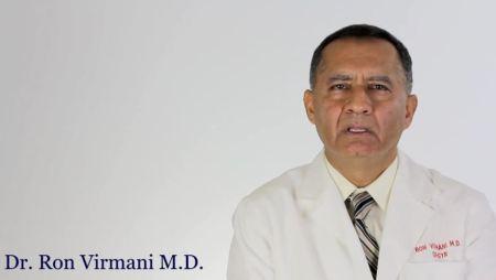Ron Virmani
