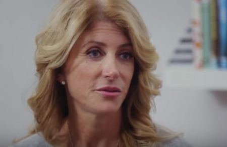 Wendy Davis LOve abortion