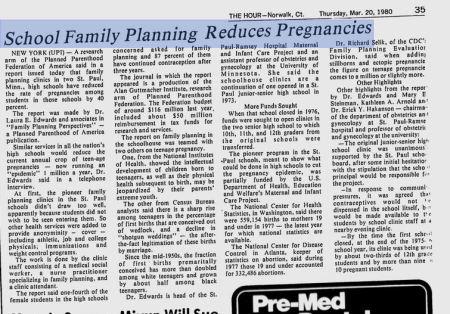 1980 Guttmacher Research Arm Planned Parenthood 2