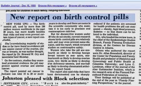 1980 Guttmacher Research Arm Planned Parenthood 3
