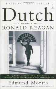 Dutch Ronald Reagan