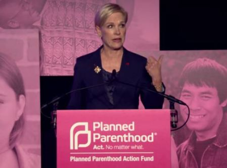 Cecile Richards Planned Parenthood