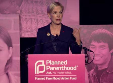 Cecile Richards Planned Parenthood