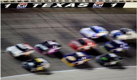 Texas Motor Speedway Facebook Pic