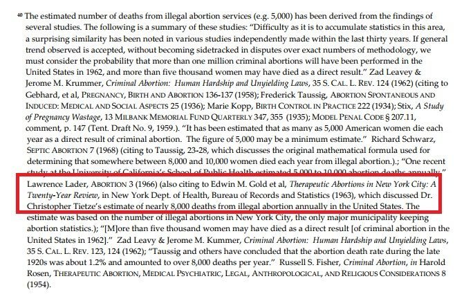 the affects of partial birth abortion in roe v. wade case essay During the next major abortion case, in 2000, the authors of the casey decision split about how to apply it to partial-birth abortion in 2007, the supreme court essentially reversed its 2000.