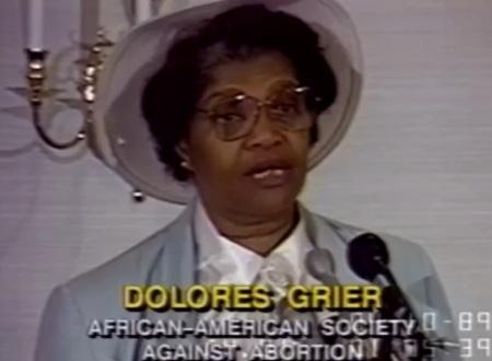 Image: Delores Grier