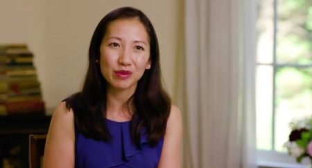 Image: Leana Wen Planned Parenthood President
