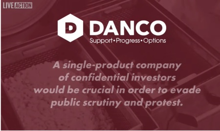 Abortion pill manufacturer Danco Labs secretive