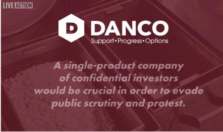 Abortion pill manufacturer Danco Labs secretive